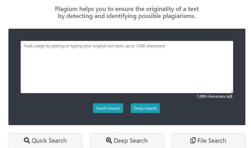 content-unique-plagium
