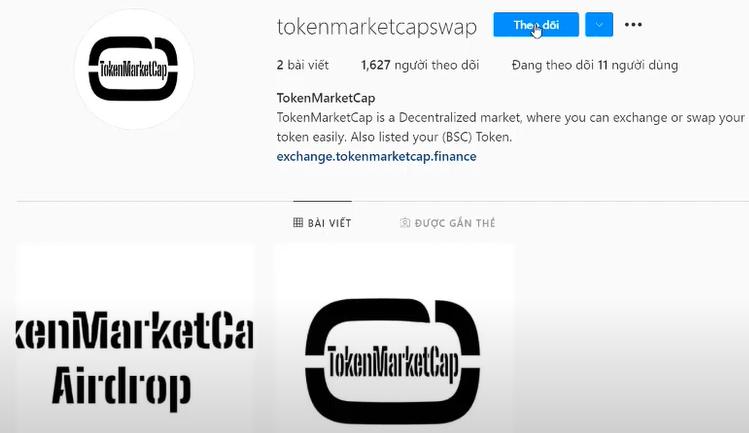 instagram-token-market-cap