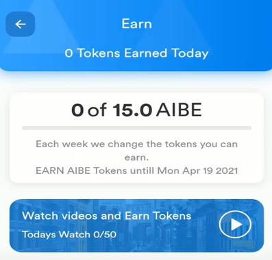 nhiem-vu-earn-token
