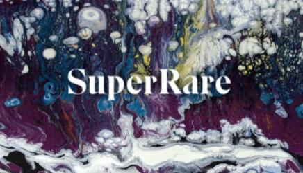 SuperRare-nft-coin