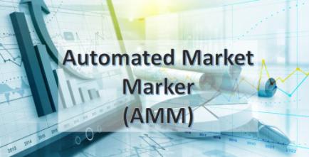automated-market-AMM-la-gi